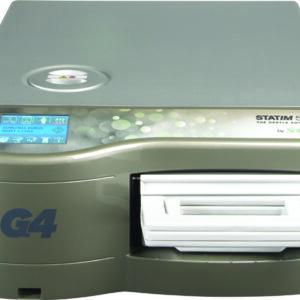 STATIM 5000 G4: Autoclave para piezas de mano