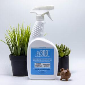 Desinfectante EV360