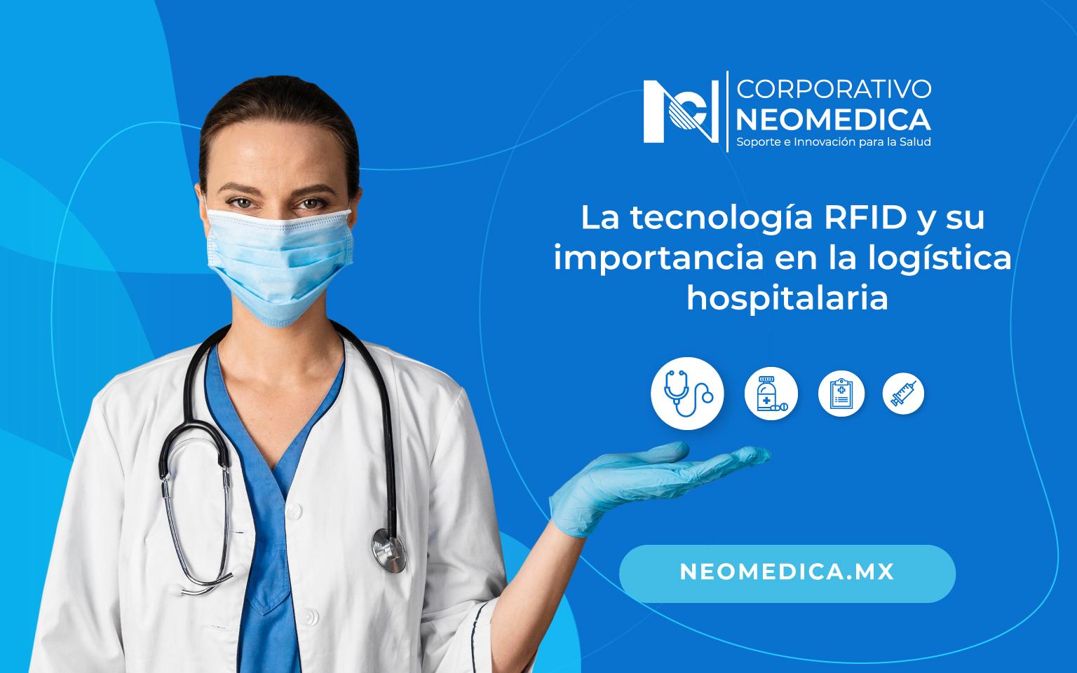 RFID en la medicina
